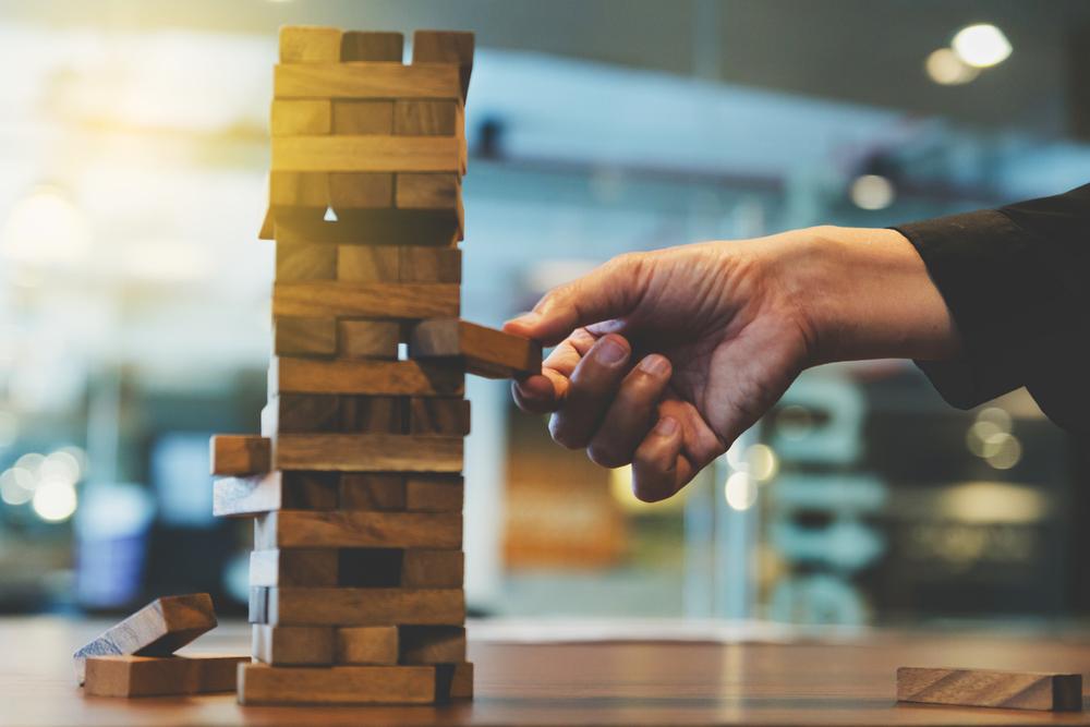 Risk Management Arthur Lok Jack Global School of Business