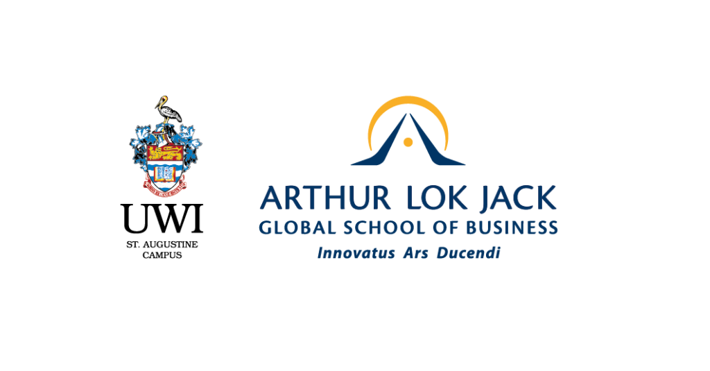 School rebranded to the Arthur Lok Jack Global School of Business