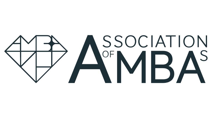 Accreditation awarded from the prestigious Association of MBAs (AMBA)