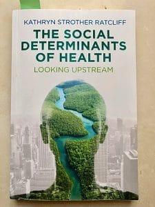 The Backbone of Design for Health Behaviour Change Blog