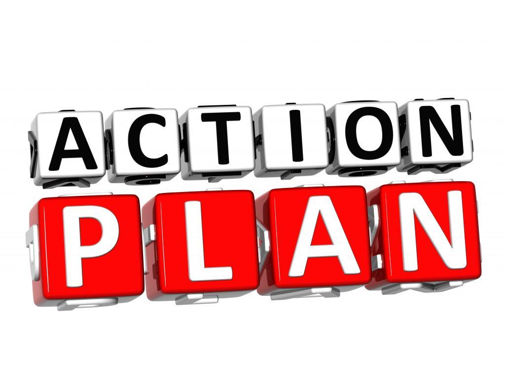 Lok Jack GSB Action Plan