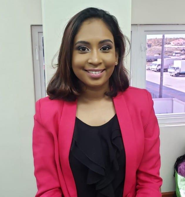 Dalini Ramkissoon – IMBA Guyana – Online Learning
