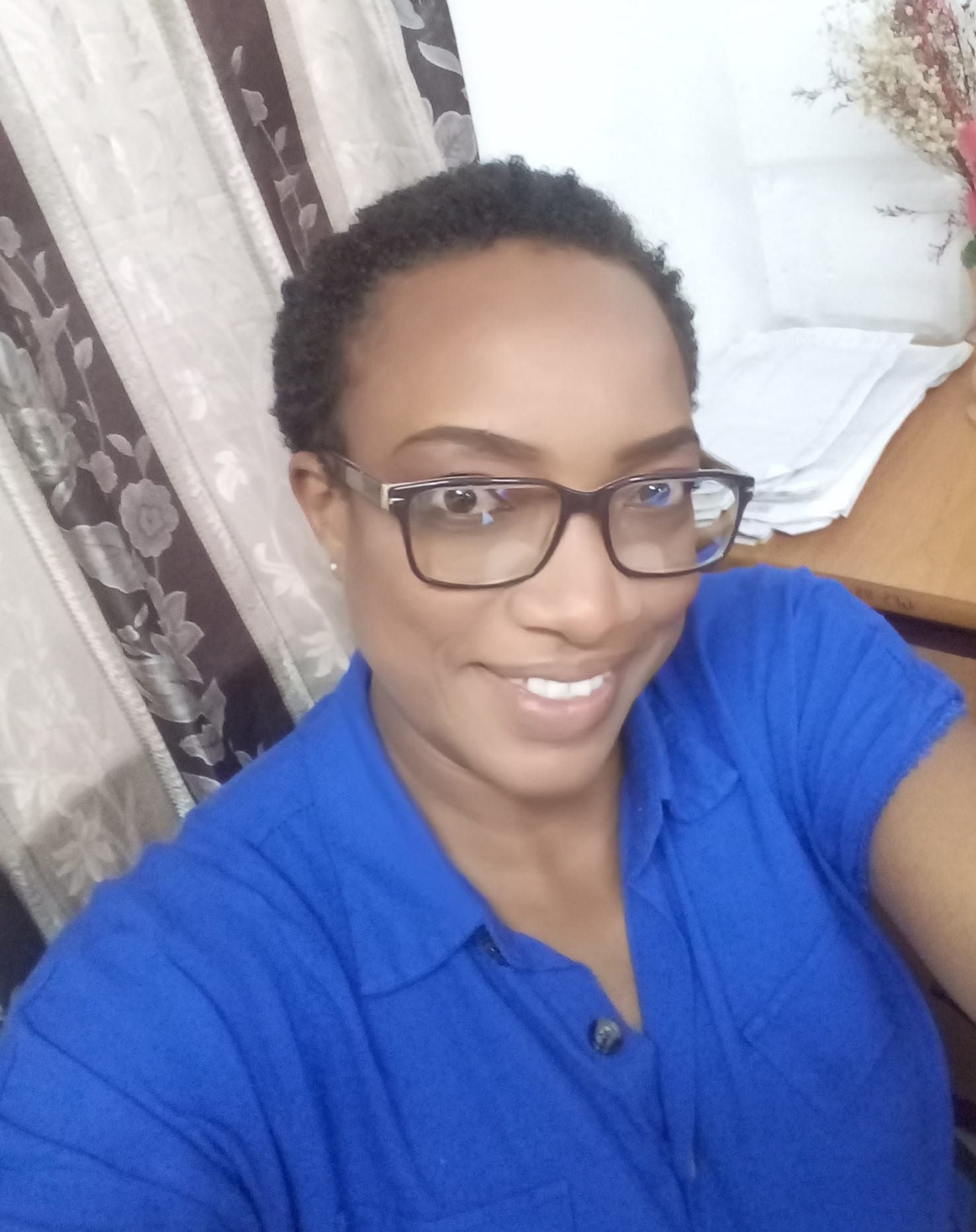 Enid Thom-Alleyne – IMBA Guyana – Online Learning