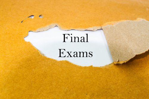 UWI-ALJGSB Final Exams